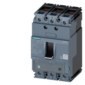Siemens - 112-160A KOMPAKT ŞALTER 55KA SIEMENS