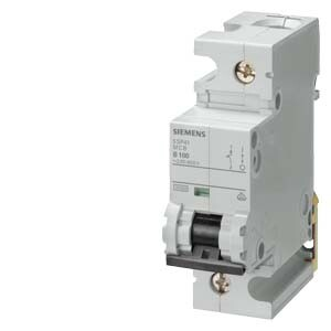 Siemens - 125A SIEMENS C OTOMAT 5SP4192-7