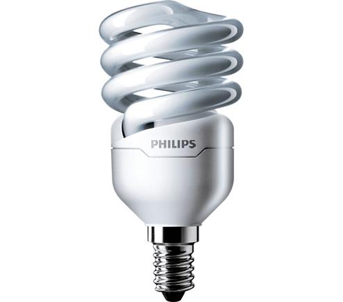 Philips - 12W 865 E14 ECON TWİSTER (TORNADO) PHILIPS