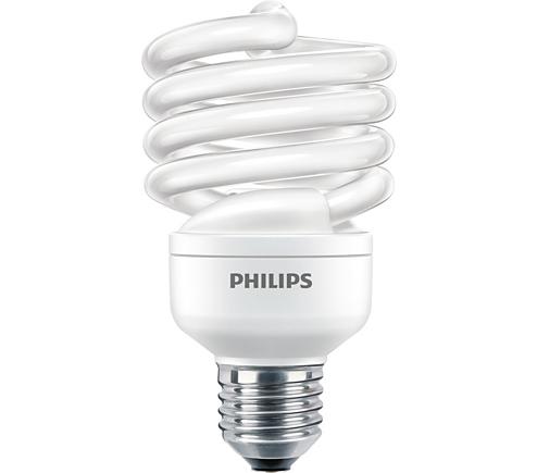 Philips - 23W 827 E27 ECON TWİSTER (TORNADO) PHILIPS