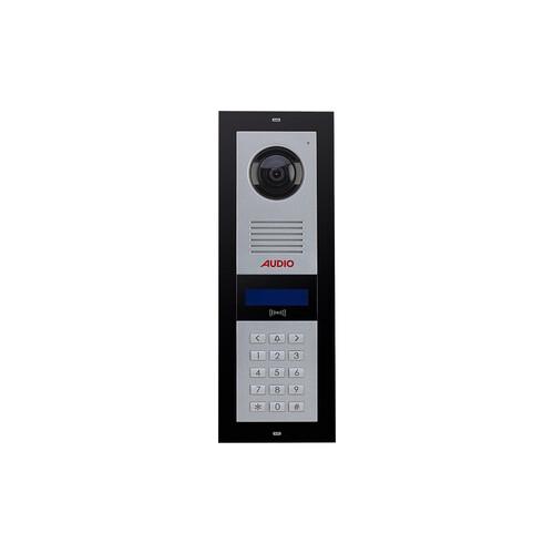 Audio - 2X16 LCD EKR. ZİL PANELİ BUS PLUS MEK.BUT.AUDIO