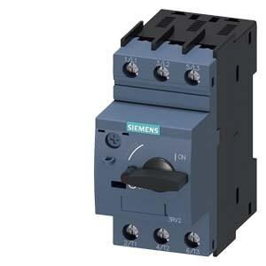 Siemens - 3RV2011-1AA10 MOTOR KORUMA 1,1-1,6 SIEMENS