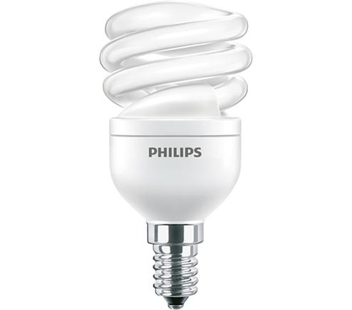 Philips - 8W 865 E14 ECON TWİSTER (TORNADO) PHILIPS