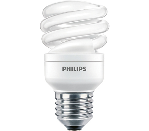 Philips - 8W 865 E27 ECON TWİSTER (TORNADO) PHILIPS