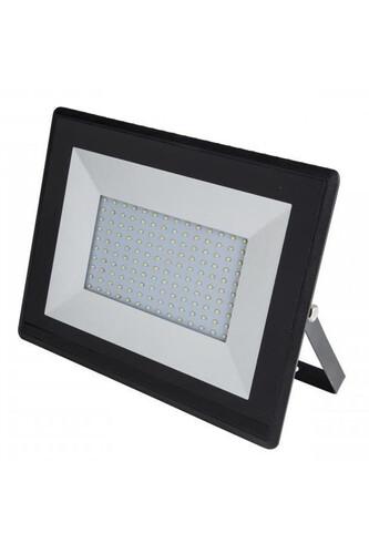 Cata - Cata 100W Slim Led Beyaz ışık 6500K Projektör CT-4659