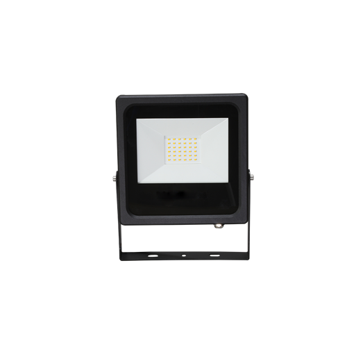 Lamptime - Lamptime 30W LED Beyaz Işık 6500K Projektör L252603