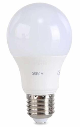 Osram - LEDBULB 5,5W 865 VALUE CLA40 230V FR E27 10X1 OSRA