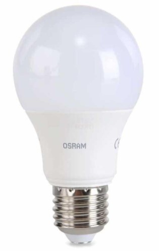 Osram - LEDBULB 8,5W-9,5W 827 VALUE CLA60 220-240V FRE 271