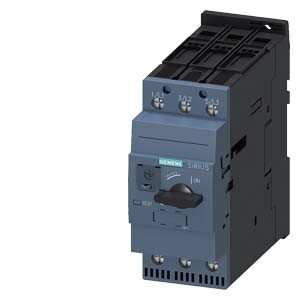 Siemens - MOTOR KORUMA ŞALTERİ 65KA S2 54 65A SIEMENS