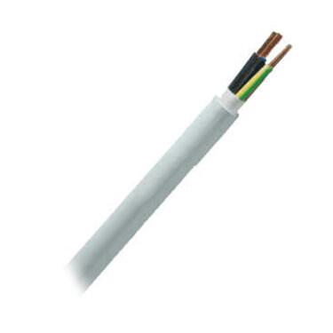 Prysmian - Prysmian 3X2,5 mm NYM Kablo 20028082
