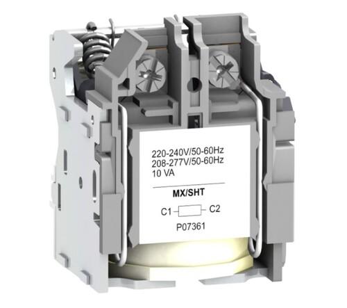 Schneider - Schneider Kompakt Şalter Açtırma Bobini LV429387