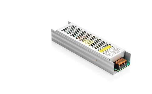 Cata - ŞERİT LED TRAFOSU 33A SLİM (400W)