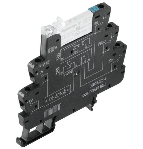 Weidmuller - Weidmuller TRS 24VDC Yaprak Röle 1122770000
